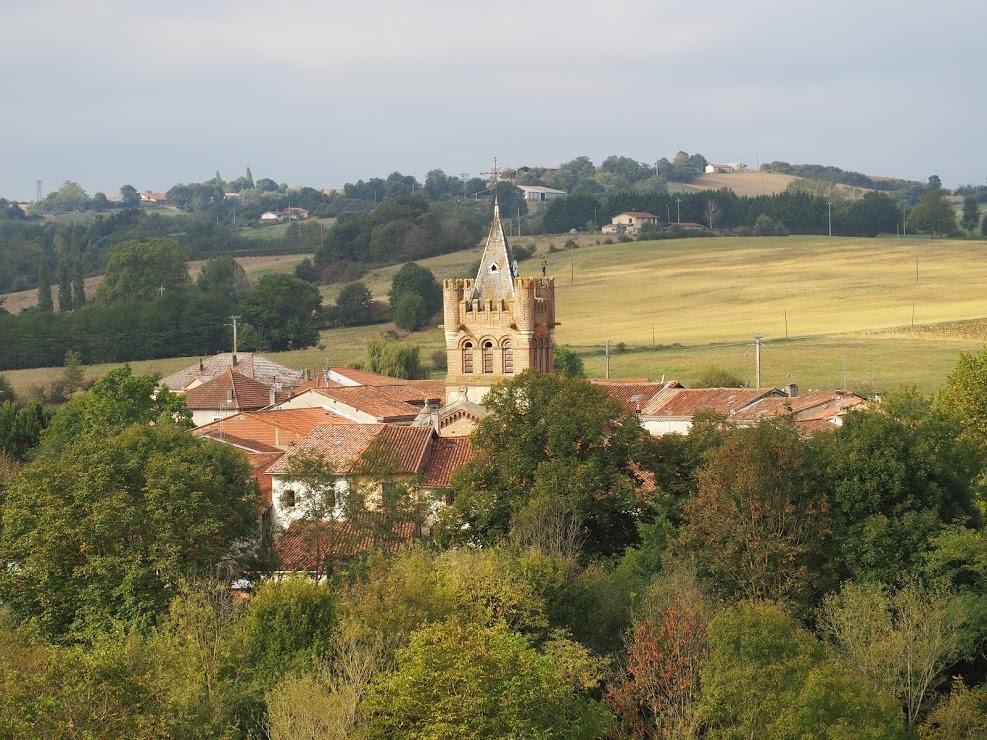 Saint-Martin-d'Oydes