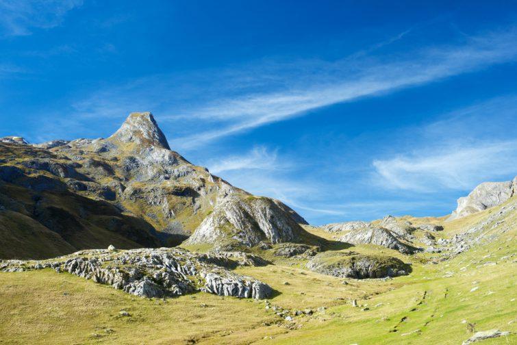 Visiter la Vallée d'Ossau