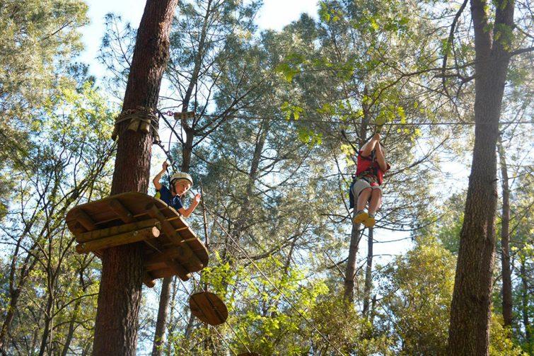 Visiter le Parc Naturel Régional du Luberon : Ventoux Aventure