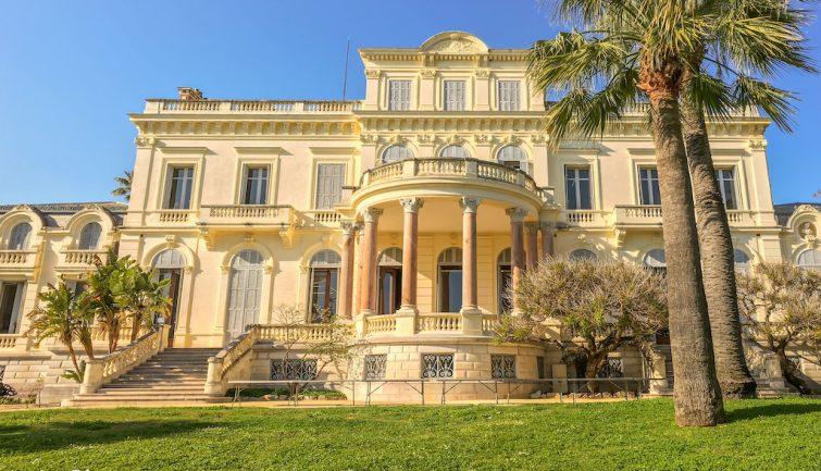 Villa Rothschild
