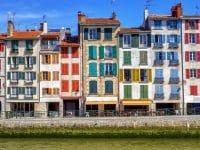 Villages du Pays Basque français - Mise en avant
