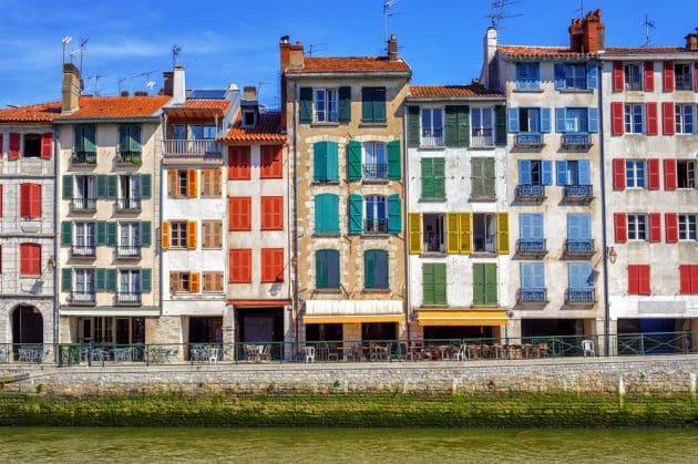Les 12 plus beaux villages du Pays basque français