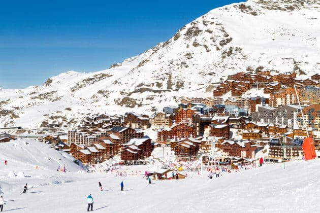 Airbnb Val Thorens : les meilleures locations Airbnb à Val Thorens