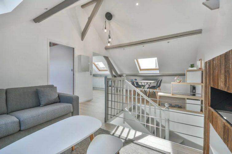 airbnb 10 touquet