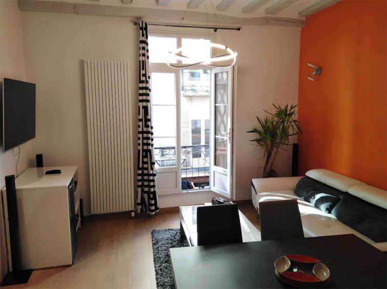 Airbnb à Angers 3