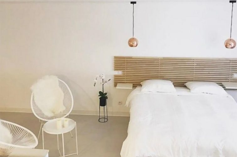 Airbnb à Angers 4