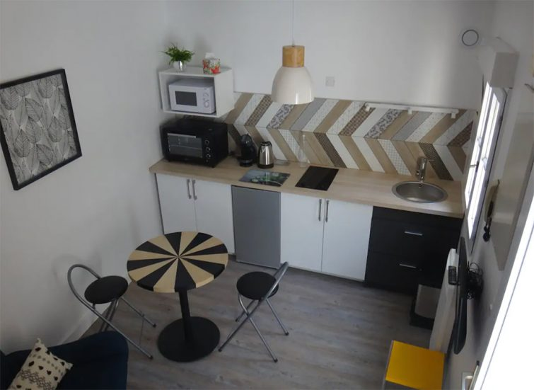Airbnb à Angers 6