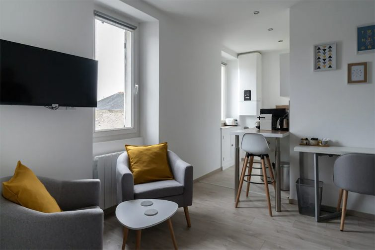 Airbnb à Angers 7