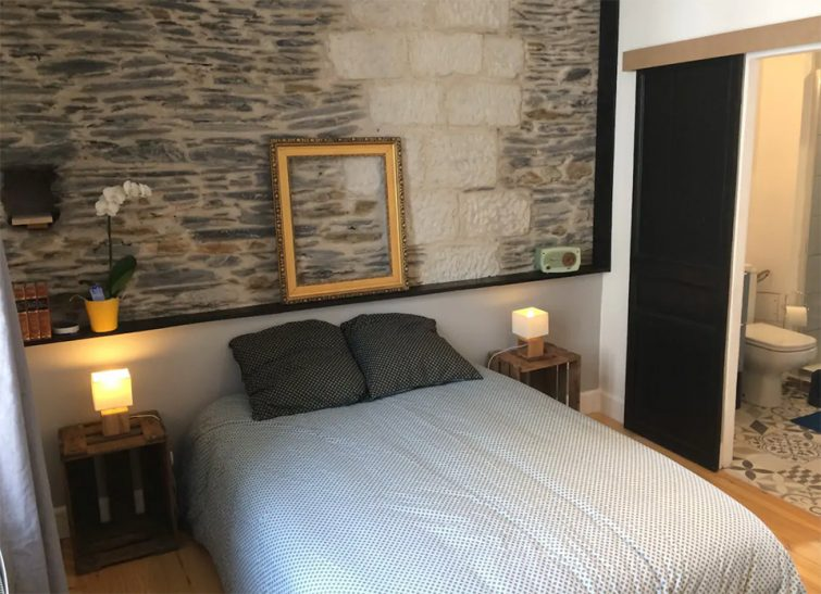 Airbnb à Angers 8