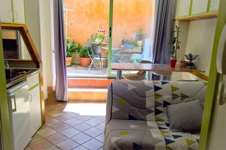 Airbnb à Aubagne 2