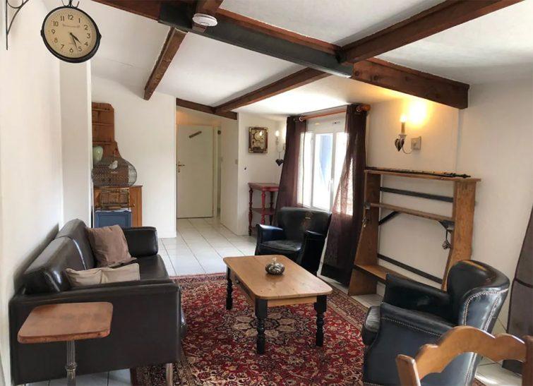 Airbnb à Aubagne 3