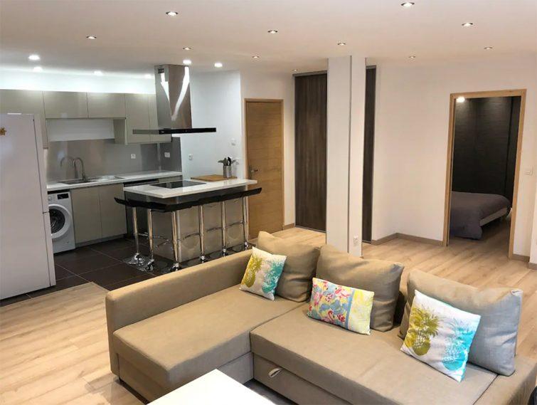 Airbnb à Aubagne 4