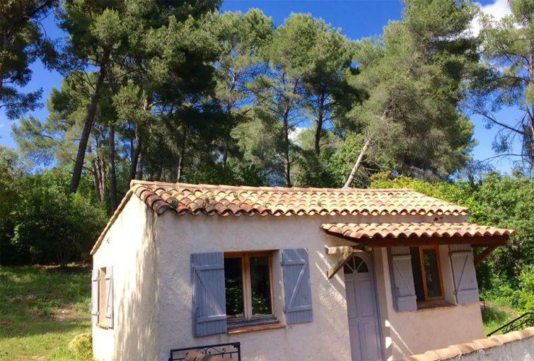 Airbnb à Aubagne 5