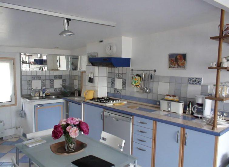Airbnb à Aubagne 6