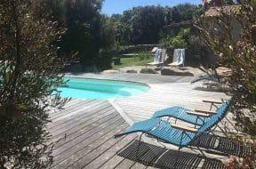 Airbnb à Bonifacio - Mise en avant