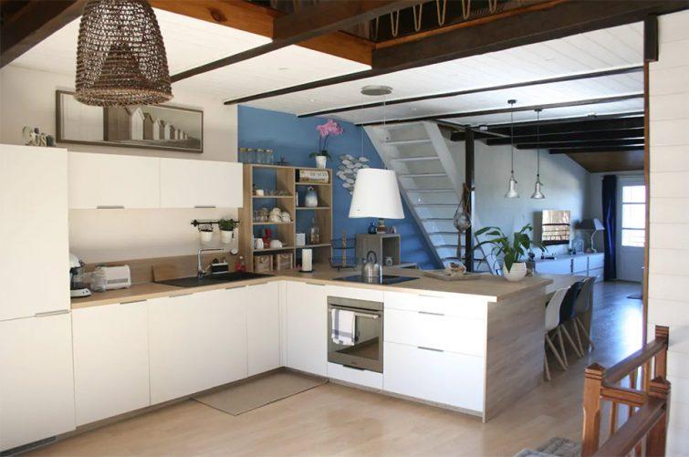 Airbnb à Bonifacio 1