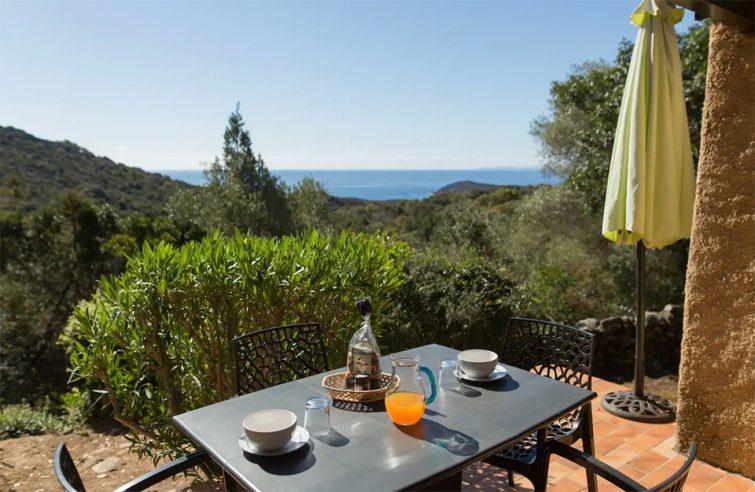 Airbnb à Bonifacio 5