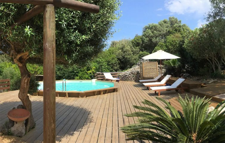 Airbnb à Bonifacio 7