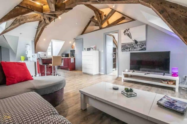 Airbnb Bourges : les meilleures locations Airbnb à Bourges