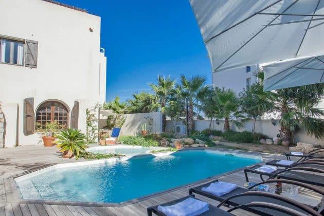 Airbnb Calvi : les meilleures locations Airbnb à Calvi