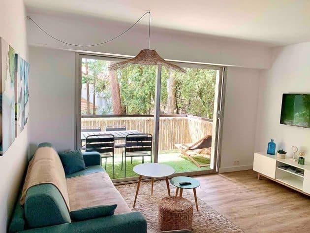 Airbnb La Baule : les meilleures locations Airbnb à La Baule