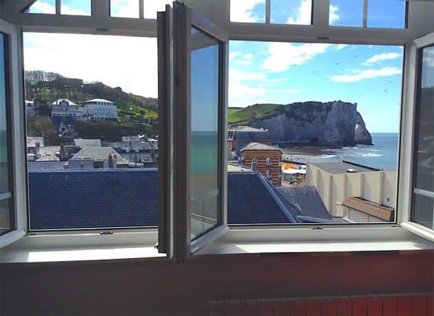 Airbnb Etretat : les meilleures locations Airbnb à Etretat
