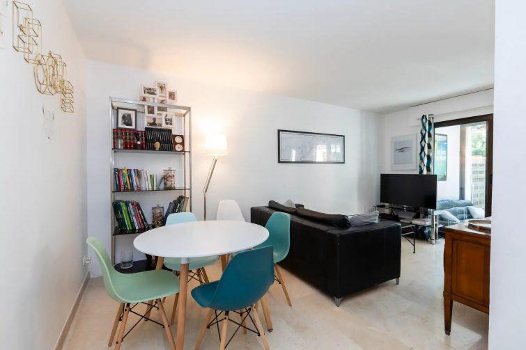 Airbnb proche du golf à Mandelieu-la-Napoule
