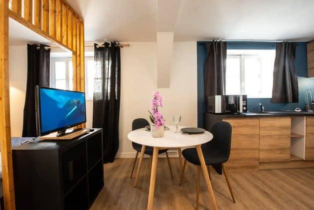 Airbnb Roche-sur-Yon : les meilleures locations Airbnb à La Roche-sur-Yon