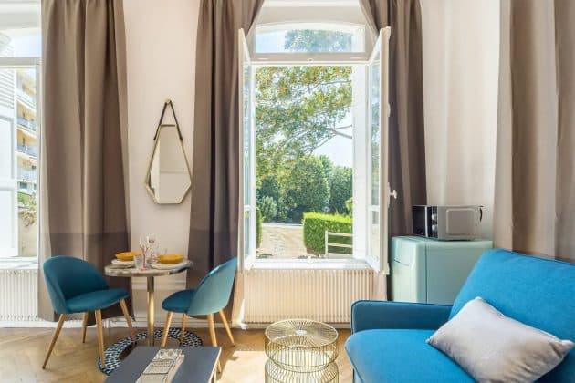 Airbnb Le Havre : les meilleurs appartements Airbnb au Havre