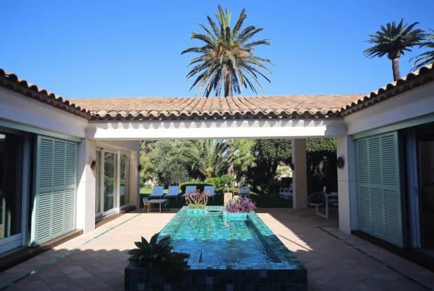 Airbnb Porquerolles : les meilleures locations Airbnb à Porquerolles