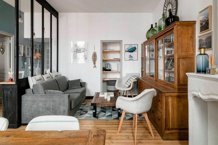 Airbnb à La Rochelle 1