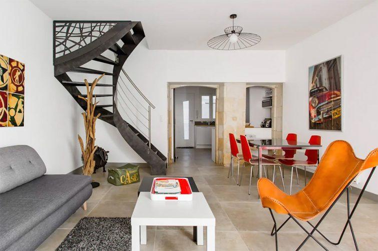 Airbnb à La Rochelle 2