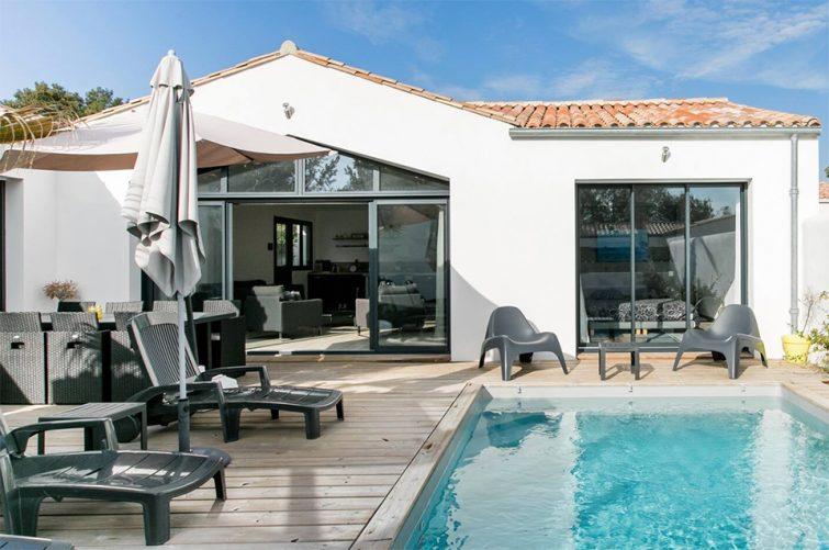 Airbnb à La Rochelle 3