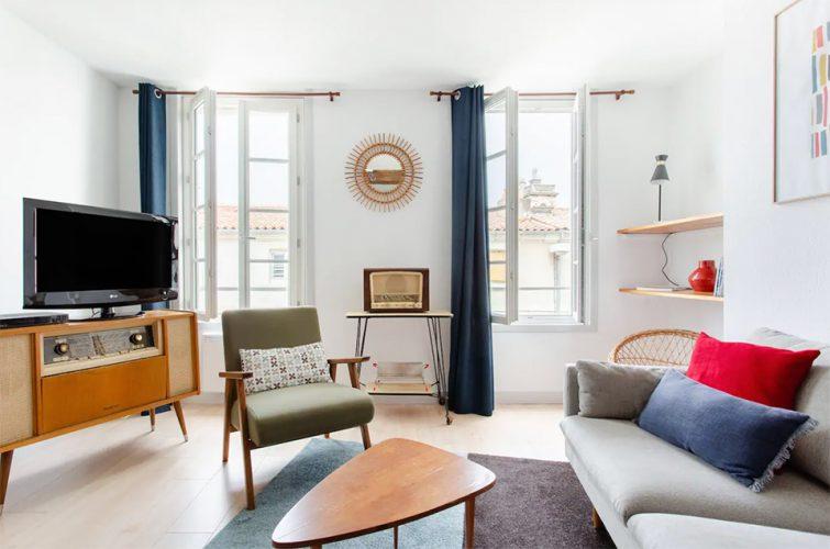 Airbnb à La Rochelle 4