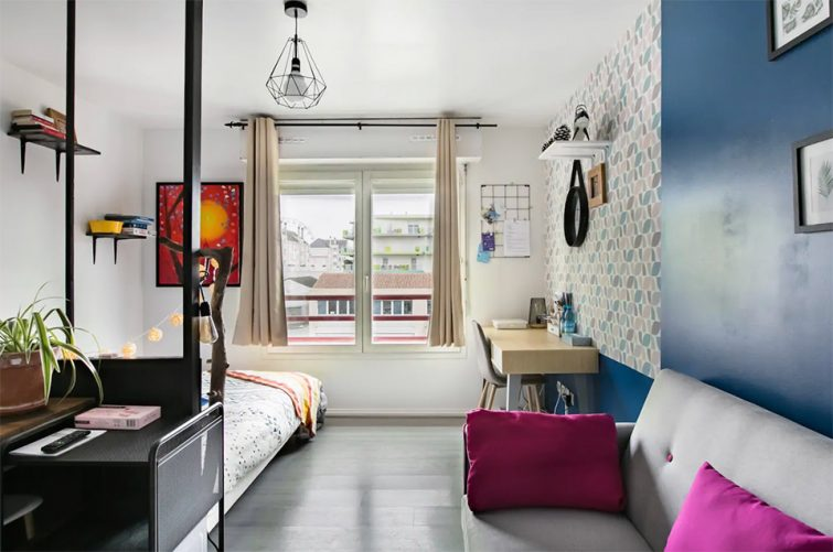 Airbnb à La Rochelle 6