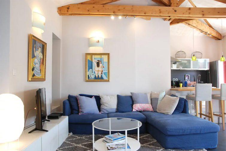 Airbnb à La Rochelle 8