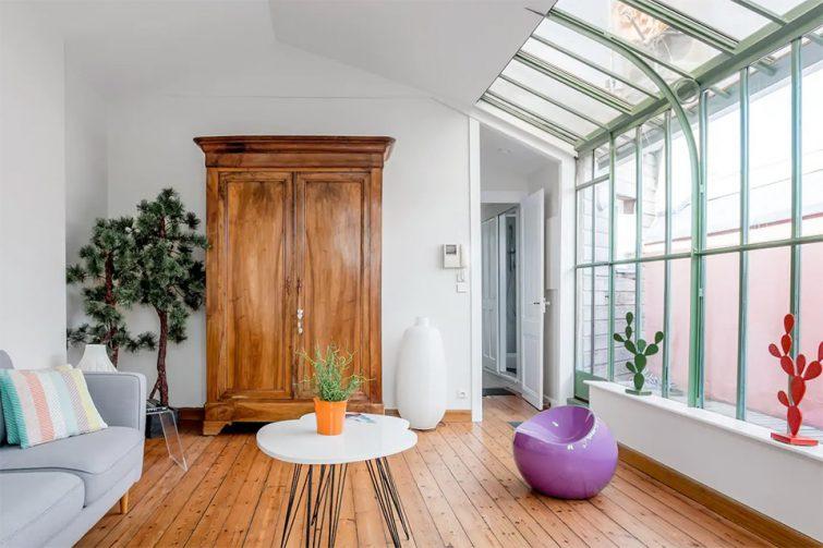 Airbnb à La Rochelle 9