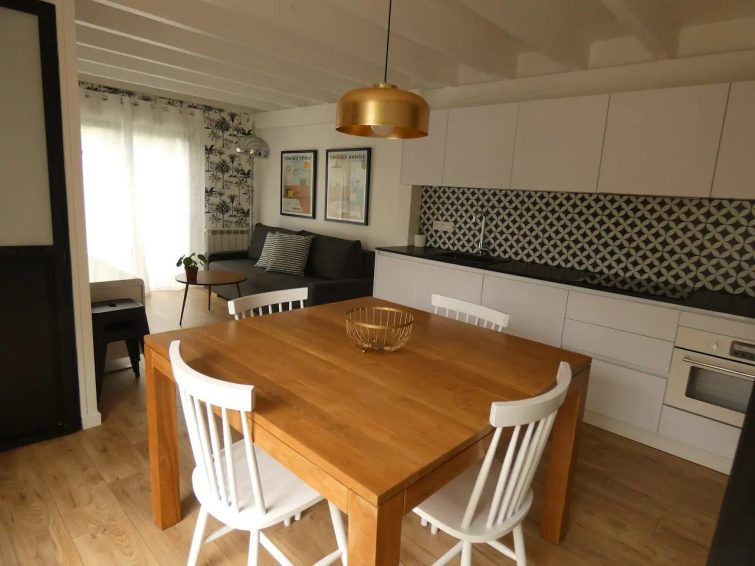 anglet centre airbnb