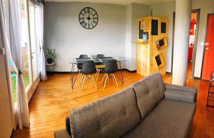 appartement angoulême