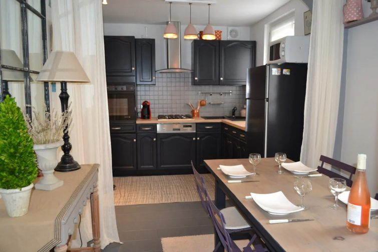 appartement complet