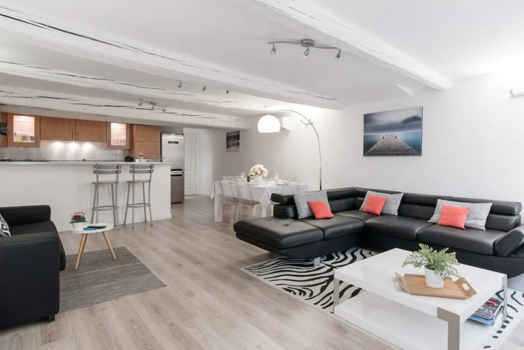 Arles Holiday, Le Loft du Centre