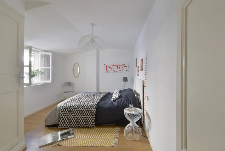 Appartement au cœur du Centre ville & terrasse !