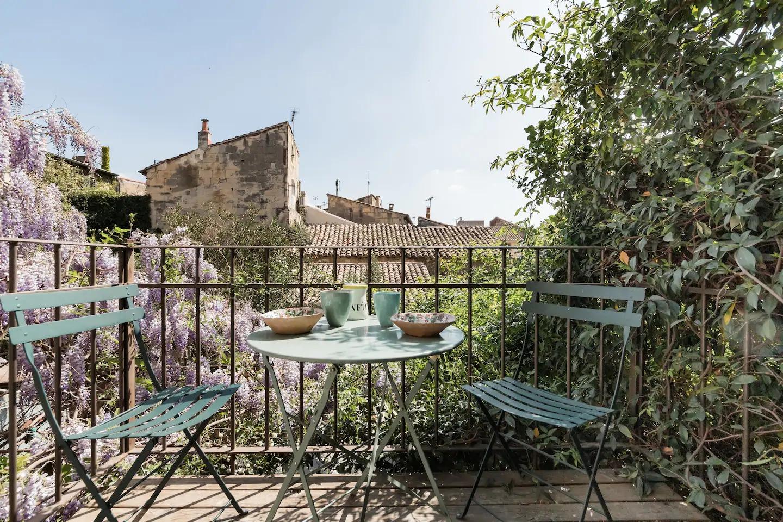 Airbnb Arles