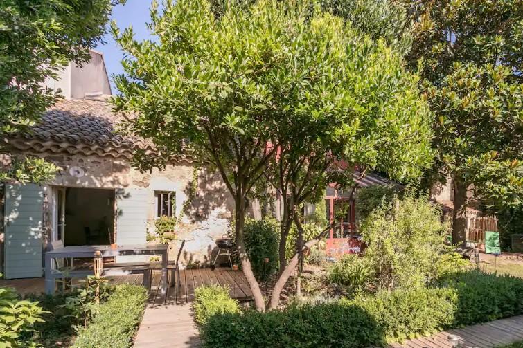 Villa avec piscine aux portes de Béziers