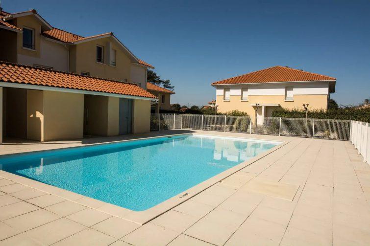 Maison 4 étoiles avec accès piscine