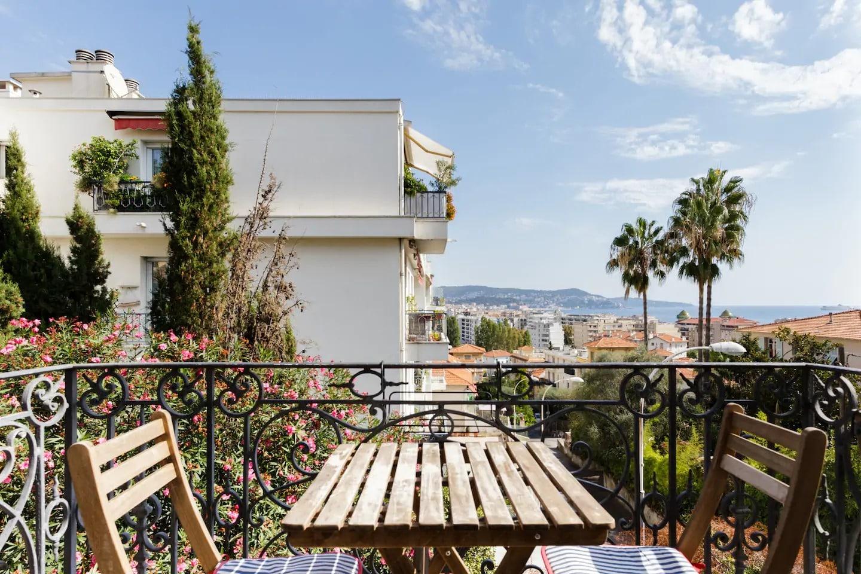 Airbnb Côte d'Azur