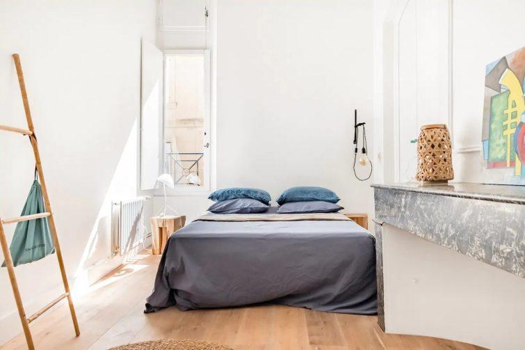 Airbnb en Camargue : Hôtel particulier à Arles