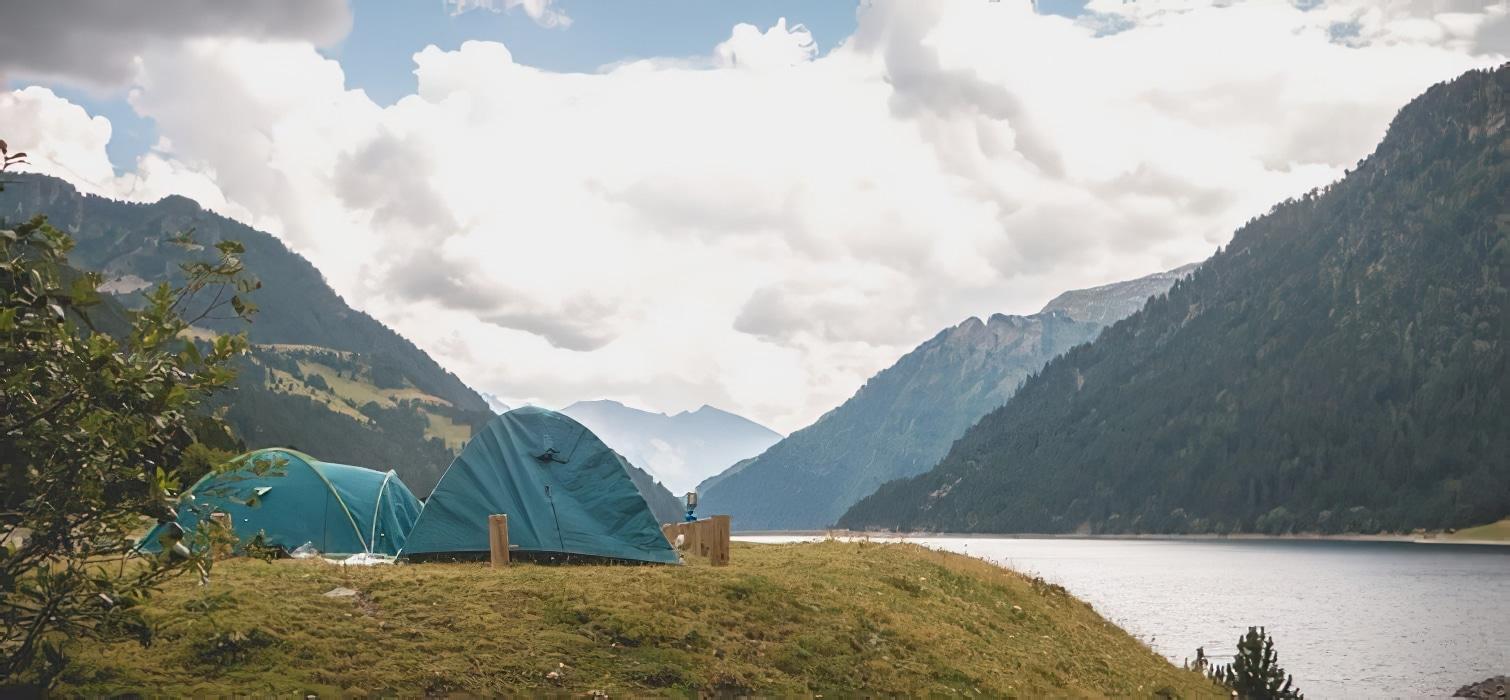 Faire du camping sauvage en France