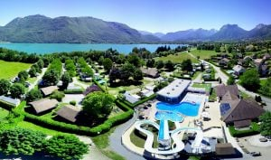 Les meilleurs campings à Annecy