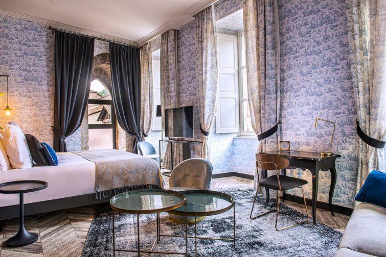 Hôtel Mercure Figeac Viguier du Roy-Figeac